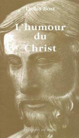 L'Humour Du Christ - Couverture - Format classique
