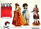 Mode au temps de Figaro - Intérieur - Format classique