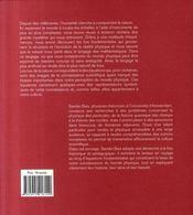 Les équations fondamentales de la physique - 4ème de couverture - Format classique