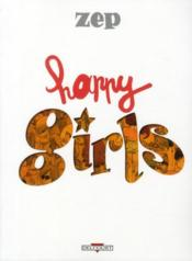 Vente  Happy girls  - Zep - Zep