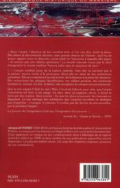 L'idéologie de la rupture ; plaidoyers pour l'aliénation - 4ème de couverture - Format classique