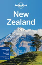 Vente livre :  New Zealand (16e édition)  - Charles Rawlings-Way