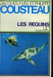Les Requins. - Couverture - Format classique