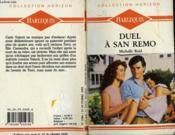 Duel A San Remo - Coercion To Love - Couverture - Format classique
