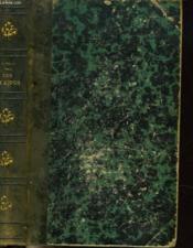 Les Etangs. - Couverture - Format classique