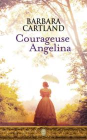 Courageuse Angelina - Couverture - Format classique