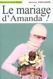 Le Mariage D'Amanda - Intérieur - Format classique