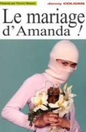Le Mariage D'Amanda - Couverture - Format classique