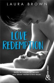 Vente livre :  Love redemption  - Laura Brown