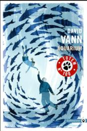 Vente livre :  Aquarium  - David Vann