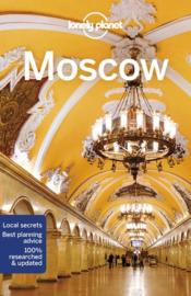 Vente  Moscow (7e édition)  - Collectif Lonely Planet