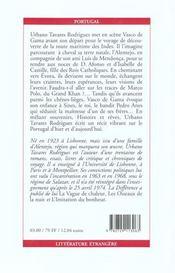 Les Champs De La Promesse - 4ème de couverture - Format classique