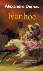 Ivanhoé - Couverture - Format classique