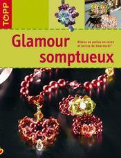 Glamour somptueux - Intérieur - Format classique