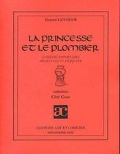 La princesse et le plombier - Intérieur - Format classique