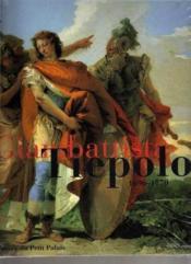 Giambattista Tiepolo 1696-1770 - Couverture - Format classique