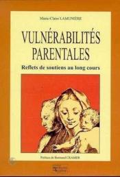 Vulnerabilites Parentales - Couverture - Format classique