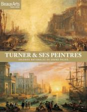 Vente  Turner & ses peintres ; galeries nationales du Grand Palais  - Collectif
