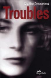 Troubles - Couverture - Format classique