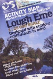 Vente livre :  Lower Lough Erne (Navigation)  - Xxx