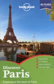 Discover Paris (2e édition)  - Catherine Le Nevez