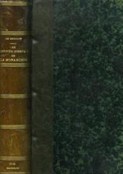 Le Dernier Bienfait De La Monarchie - Couverture - Format classique
