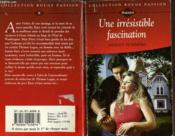 Une Irresistible Fascination - On Wings Of Love - Couverture - Format classique