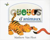 Vente livre :  Queues d'animaux  - Matthew Van Fleet