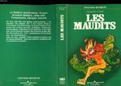 Les Maudits - Couverture - Format classique