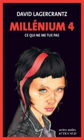 Millenium t.4
