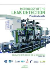 Vente livre :  Metrology of the leak detection ; practical guide  - Collectif
