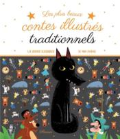 Vente  Les plus beaux contes illustrés ; traditionnels  - Collectif