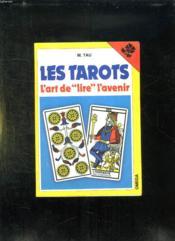 Les Tarots - Couverture - Format classique