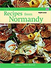 Recipes from Normandy - Couverture - Format classique