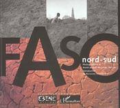 Faso Nord-Sud - Intérieur - Format classique
