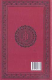 Voyages extraordinaires : Michel Strogoff t.1 - 4ème de couverture - Format classique