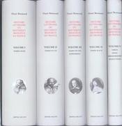 Histoire Litteraire Du Sentiment Religieux En France - Intérieur - Format classique