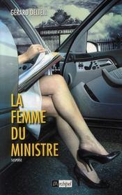 La femme du ministre - Intérieur - Format classique