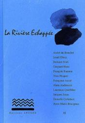 Riviere echappee n.11 - Couverture - Format classique