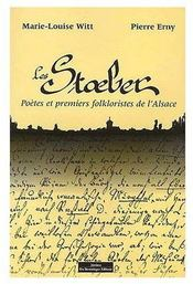 Les Stoeber - Couverture - Format classique