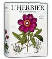 L'Herbier Des Quatre Saisons - Couverture - Format classique