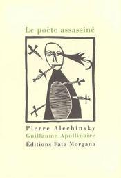 Le poète assassiné - Intérieur - Format classique