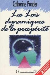Lois Dynamiques De Prosperite - Couverture - Format classique
