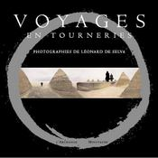Voyages en tourneries - Intérieur - Format classique