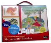 Vente livre :  METHODE BOSCHER ; ma valisette Boscher  - Collectif