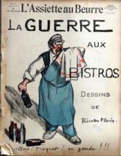 Assiette Au Beurre (L') N°511 du 14/01/1911 - Couverture - Format classique
