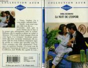La Nuit De L'Espoir - Fiery Attraction - Couverture - Format classique