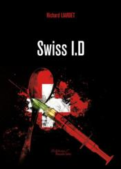 Vente  Swiss I.D  - Richard Liardet