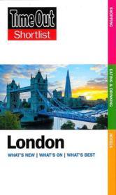 London (édition 2015) - Couverture - Format classique
