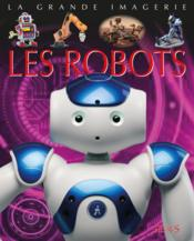 Vente  Les robots  - Cathy Franco - Jacques Beaumont